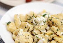 Recipes - Italian / by Gira Desai