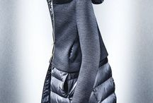 Moncler and other