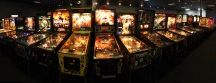 Pinball / Pinball is one of Anexandros favorite past times. Here are some awesome (and awful) pinball games.