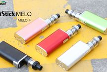 Eleaf iStick MELO with MELO 4