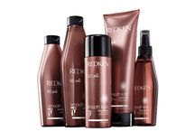 Smooth Lock / Redken Smooth Lock products available for purchase at Victoria's 5th Avenue Salon / by Victoria's 5th Avenue Salon