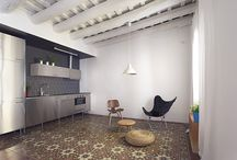 CASA ROC / Apartment in Gothic Quarter, Barcelona Photography: nieve | Audiovisual productions | Barcelona