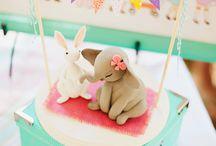 birthday ideas / by Nydia Aizpuru