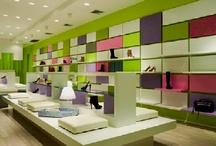 {shoe retail inspiration}