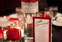 50th Anniversary / by Creative Catering Corporation Bill & M.J. Essenmacher