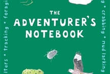 Backpacking & other fabulous outdoorsy things. / by Mary-Katherine Keller