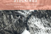This Knitted Life / Content from the knitting blog This Knitted Life