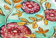 Handmade book/art journals / by Suzanne Carter