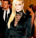 MET GALA 2013 - PUNK: Chaos to Couture / by Dauphines of New York