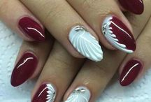Ongles simple
