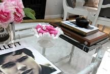 Office of a Wedding Planner / by Tamesha Walker