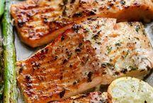 Balık / Fisch