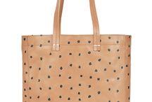 bolsas - bags and leather
