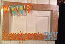 PTO Grandparents Event