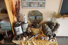 Waldorf Nature Tables : Fall