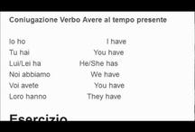 Italienische Sätze