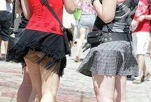 """""""Hottie"""" Girls♥"""
