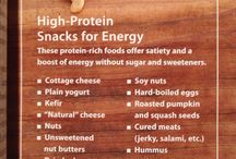Yummy healthy snacks / Yummy snacks that are good for you! #cleanfood #unprocessed #lowcarb #lowGI #paleo