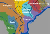 WATERSHED INFO / Watershed info & resources