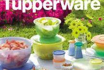 Tupperware Is Cool