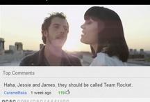 Epic Comments