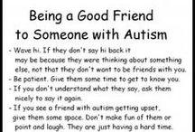 Autism Lessons