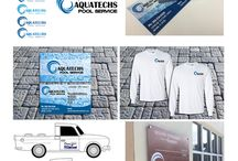 Branding / We create brands. From Logo design from scratch, to all type of printing products.
