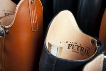 How they're made: Petrie Ridingboots / Petrie manufactures top-quality riding boots for riders seeking sublime performance and presentation. With the perfect combination of comfort and style, these boots are an extension of your personality. How are they made? Take a look inside Petrie's workshop.