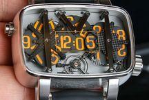 Hight Tec Watchs