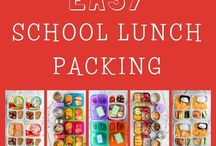 Recipes - Lunchboxes