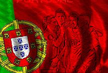Being Portuguese / by Mylena Vilaverde