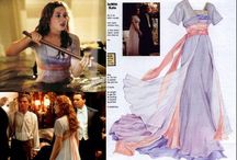 Costumes from movies and tv / by Lisa DeVeux