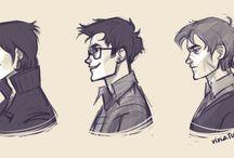 Potter Squad