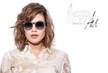 WOOD FELLAS Lookbook 2016 / WOOD FELLAS - Handmade Eyewear München - 2016 Eyewear Collection