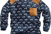 chłopiec ubrania