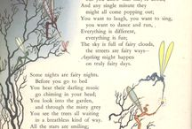 poemas de fada