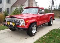 Jeep Trucks