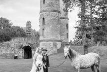 My wedding photography / Wedding photography taken by www.amieparsonsphotography.co.uk