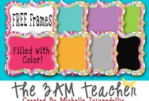 School Printables / by Charity Boone