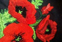 beads-crochet / by serçe buket