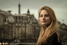 Portrait Shoots / Impressions from various portrait photography shoots