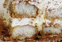 Trifle, Cream dessert
