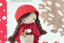 Crochet Books / Awesome crochet books