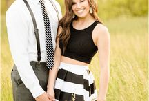 HGPD | ENGAGEMENTS / engagement photos by Holly Gannett Photography