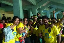 2nd in Indian Super League