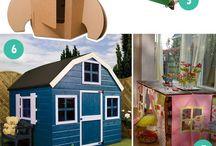 diy outdoor crafts