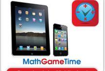 Education Math Games / by Rorey Risdon