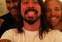 Foo Fighters / by Tauany Queiroz