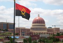 Luanda, Angola / Photos taken by David Stanley on a visit to Luanda, Angola.