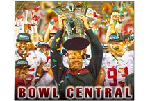 Rose Bowl 2013 Road Trip / Stanford University is ranked no. 5 and playing in the Rose Bowl!